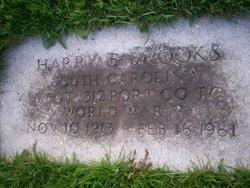 Harry B. Brooks