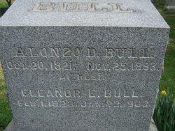 Alonzo D. Bull