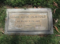 James A. Crawford