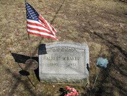 Albert M. Baker