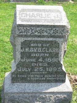 Charlie J Clark