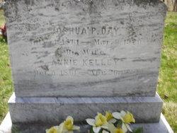 Annie <i>Kelley</i> Day