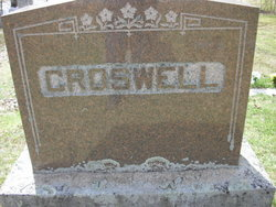 Lizzie M. <i>Kelley</i> Croswell