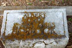Albert Horlock