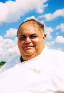 Ray Joseph Andrus, Sr