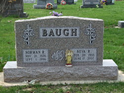 Norman R. Baugh
