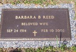 Barbara B. Reed