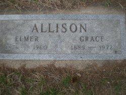Grace <i>Dobbs</i> Allison