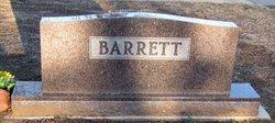 Betty Jo Barrett