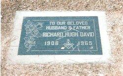 Richard Hugh LaFonte David