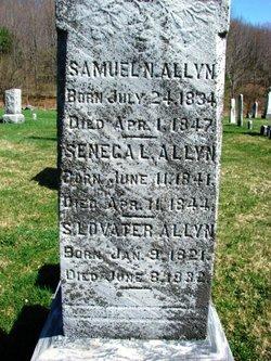 Samuel N Allyn