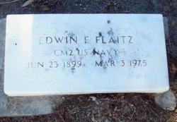 Edwin Frank Flaitz
