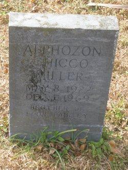 Alphozon Chicco Miller