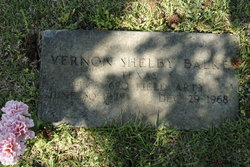 Vernon Shelby Balke