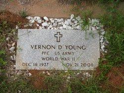 Vernon D. Young