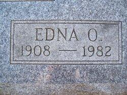 Edna Opal <i>Ulyat</i> Clark