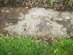 Delbert Cirby Bailey
