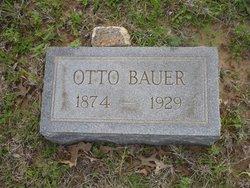 Otto Bauer