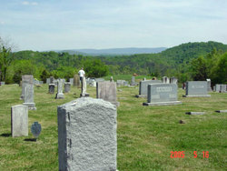 Mount Hedding Methodist Church Cemetery