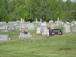 Walnut Grove Methodist Church Cemetery