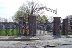 Chevra Kadusha of Chelsea Cemetery
