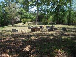 Trevillion Cemetery