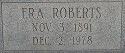Ira <i>Roberts</i> Adams