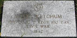 Seely Ketchum