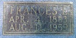 Frances Elizabeth <i>Harris</i> Golden
