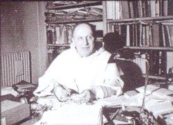 Yves Marie-Joseph Cardinal Congar, O.P.