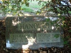 George Minuard Hanover, Sr