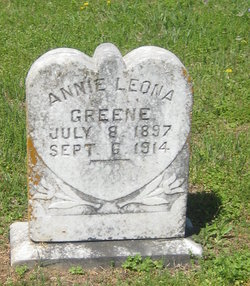 Annie Leona Greene