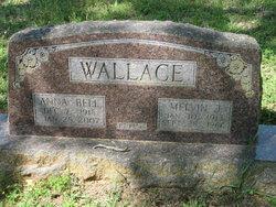 Anna Belle Wallace
