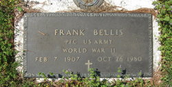 Frank Bellis