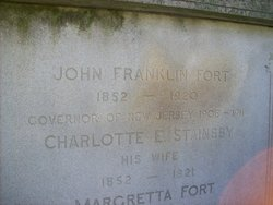 John Franklin Fort