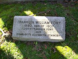 Franklin William Fort