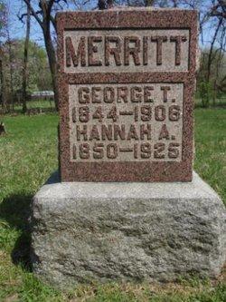 George Thomas Merritt