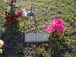 Violet Buffer