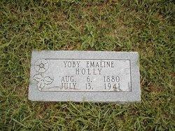 Yoby Emaline Holly