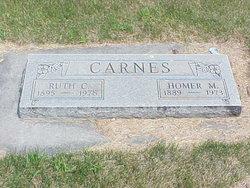 Homer Maxwell Carnes