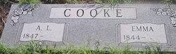 A L Cooke
