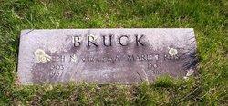 Marie J. <i>Reis</i> Bruck