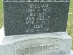 Ann Kelly Cotter