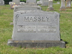 David Greer Massey
