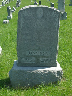 Charles J. Jannings