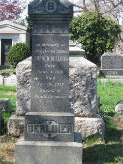 Leopold Berliner