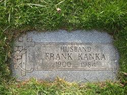 Frank W Kanka