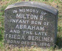 Milton Berliner