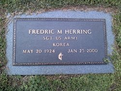 Fredric Marion Herring