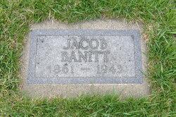 Jacob Banitt